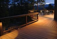 Solar Lights For Decks Ideas