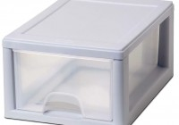 Stackable Drawers For Closet