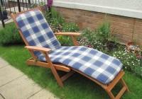 Steamer Chair Cushions Sale