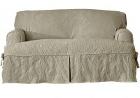 t cushion slipcovers loveseat