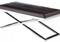 Target Mid Century Modern Bench