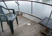 Thompson Deck Sealer Drying Time