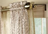 Triple Curtain Rod Ikea