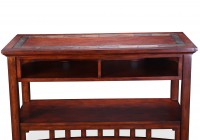 tv console tables with storage