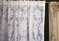 Vintage Lace Curtains Uk
