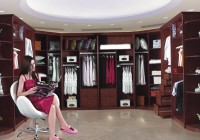 Walk In Closet Sb Furniture