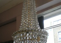Waterford Crystal Chandelier Value