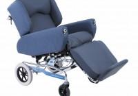 Wheelchair Seat Cushions Types