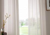 white blackout curtains uk