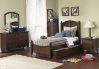 White Mirror Bedroom Furniture