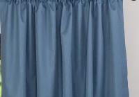 Wide Pocket Curtain Rod 84 150 Adjustable Brackets