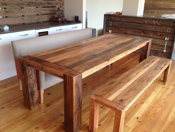 Permalink to Wood Bench For Dining Table