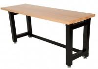 Wooden Work Bench Top