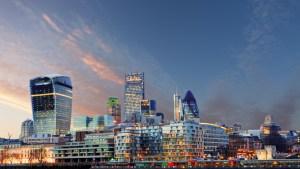 London_Sunset