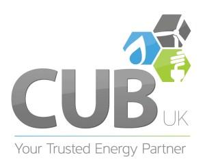 CUB Main Full Logo