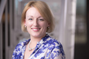 National Grid's Cordi O'Hara calls for more demand side response to balance UK power system