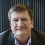 Alan Davidson: Goal is for Scottish Power to become TPI supplier of choice