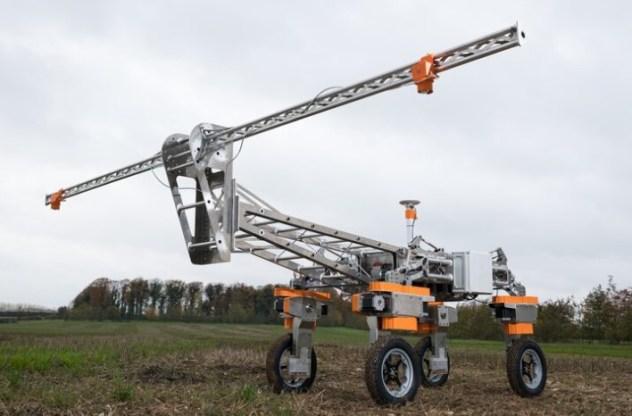 agri-robots