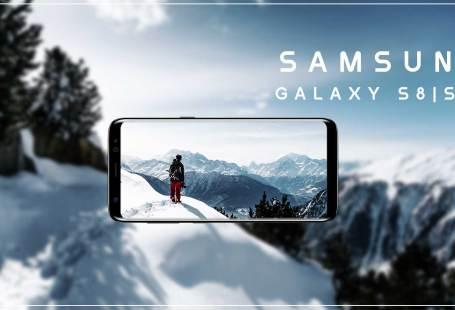 Samsung Galaxy S8 | S8+