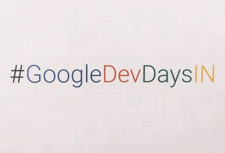 Google Developer Day 2017