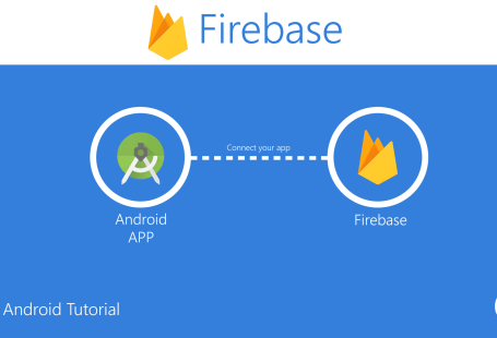 Firebase Tutorial 1