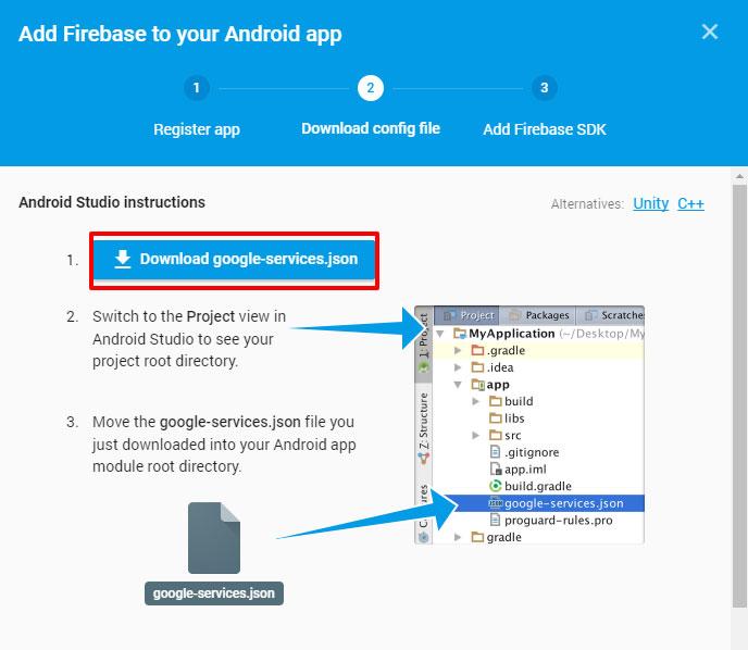 firebase-tutorial3