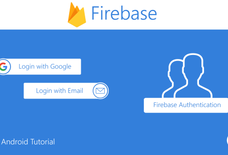 Firebase with Android tutorial