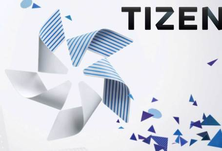 Tizen, mobile OS by Samsung