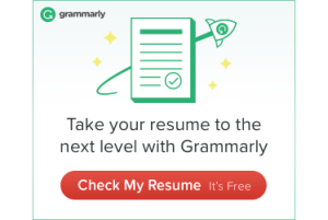 Grammarly Proofread
