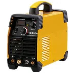 Power Supply for underwater welding