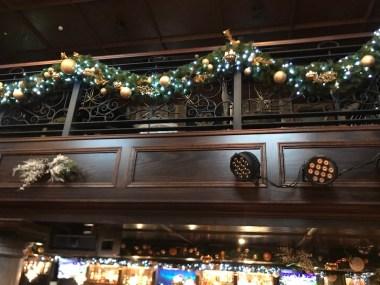 The Courthouse Bar Dublin