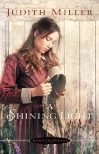 A Shining Light - My Review  | The Engrafted Word
