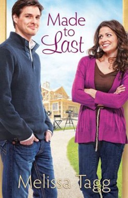 Interview with Melissa Tagg & GIVEAWAY    The Engrafted Word
