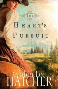 The Heart's Pursuit - My Review