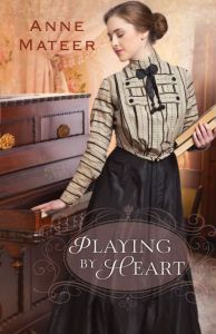 Playing by Heart - My Review