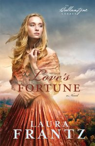 Interview with Laura Frantz  & GIVEAWAY  | The Engrafted Word