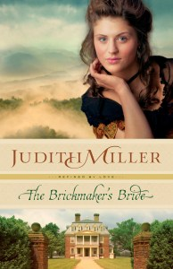 The Brickmaker's Bride - My Review