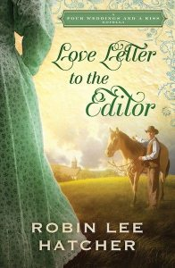 Interview with Robin Lee Hatcher  & GIVEAWAY  | The Engrafted Word