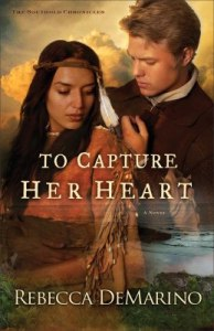 To Capture Her Heart - My Review  | The Engrafted Word