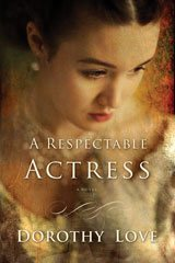 A Respectable Actress - My Review  | The Engrafted Word