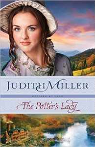 The Potter's Lady - My Review  | The Engrafted Word