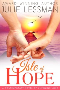 Isle of Hope - My Review  | The Engrafted Word