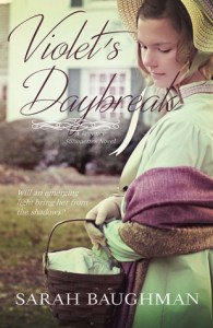 Violet's Daybreak - My Review / The Engrafted Word