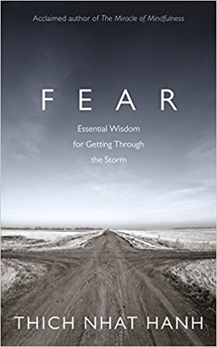 Book Review: Fear by Thich Nhat Hanh