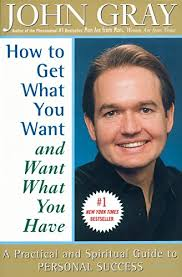 how to get what you want books