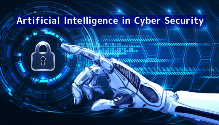 Artificial Intelligence the Future of Cybersecurity