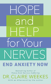 Buy Hope and Help for Your Nerves: End Anxiety Now (Signet) Book Online at  Low Prices in India | Hope and Help for Your Nerves: End Anxiety Now  (Signet) Reviews & Ratings -