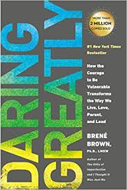 Buy Daring Greatly: How the Courage to Be Vulnerable Transforms the Way We  Live, Love, Parent, and Lead Book Online at Low Prices in India | Daring  Greatly: How the Courage to