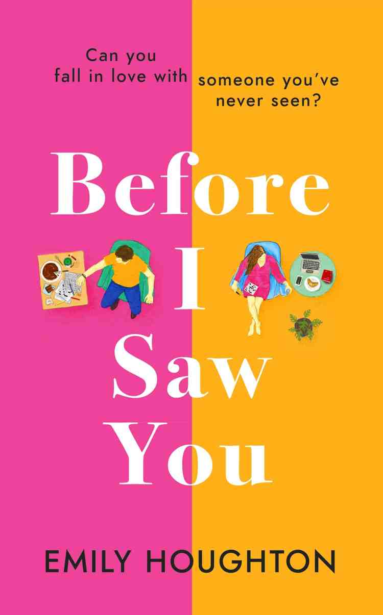 Book Review: Before I Saw You by Emily Houghton