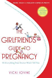 Buy The Girlfriends' Guide to Pregnancy: Second Edition Book Online at Low  Prices in India | The Girlfriends' Guide to Pregnancy: Second Edition  Reviews & Ratings - Amazon.in